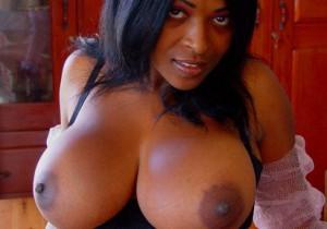 shanina schwarzes livegirl
